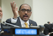 Head of UNAIDS Addresses High-Level UNAIDS Event 0.7579647