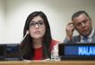 Civil Society Representative Addresses High-Level UNAIDS Event 0.8662453