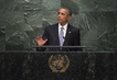 United States President Addresses General Assembly 1.0