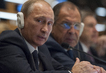 Russian President Attends 70th General Assembly Debate 1.0