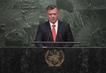 King of Jordan Addresses General Assembly 1.0