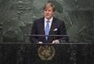 King of Netherlands Addresses General Assembly 1.0