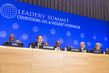 Leaders' Summit on Countering Violent Extremism 0.5543568