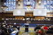 ICJ Judges on Opening Day of Hearings 13.7578125