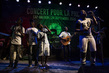 Cap-Haïtien Peace Concert 4.132504