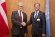 Assembly President Meets Prime Minister of Slovenia 1.5846872