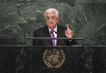 President of State of Palestine Addresses General Assembly 1.0387983