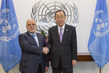 Secretary-General Meets Prime Minister of Iraq 1.0973419