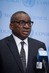 Minister of Justice of Senegal Briefs Press 3.1816983