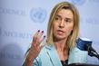 EU High Representative Briefs Media 0.6497163