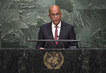 President of Haiti Addresses General Assembly 0.9827252