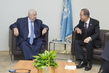 Secretary-General Meets Deputy Prime Minister of Syria 0.080286354