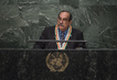 President of Micronesia Addresses General Assembly 3.2115686