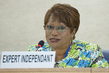 Independent Expert on Human Rights in CAR Reports to Human Rights Council 7.1664534