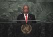 Prime Minister of Lesotho Addresses General Assembly 3.2115686