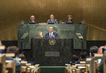 Prime Minister of Israel Addresses General Assembly 1.0339448