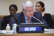 UN Peacekeeping Head Addresses Meeting on Central African Republic 4.5950565