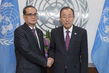Secretary-General Meets Foreign Minister of DPRK 2.8511622