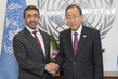 Secretary-General Meets Foreign Minister of United Arab Emirates 2.8511622