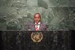 Vice-President of Burundi Addresses General Assembly 0.23435639