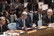 Security Council Convenes Debate on International Peace and Security