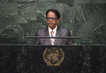 Prime Minister of Mauritius Addresses General Assembly 3.2110543