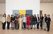 Wife of Secretary-General Hosts Cultural Event for Spouses of Heads of Delegations 4.37731