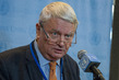UN Peacekeeping Chief Briefs Press on Mali Peace Process 0.6497163