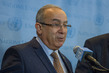 Foreign Minister of Algeria Briefs Press on Mali Peace Process 0.64905286