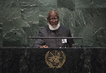 Foreign Minister of Belize Addresses General Assembly 3.2110543