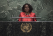 Foreign Minister of Grenada Addresses General Assembly 3.2110543