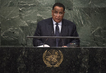 Foreign Minister of Sudan Addresses General Assembly 0.30711514