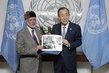 Secretary-General Meets Foreign Minister of Oman 2.8510528