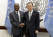 Secretary-General Meets Foreign Minister of Guinea 2.8510528