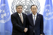 Secretary-General Meets Foreign Minister of Kyrgyzstan 2.8510528