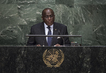 Permanent Representative of Côte d'Ivoire Addresses General Assembly 2.875841