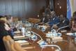Secretary-General Meets Transitional President of Burkina Faso 1.0