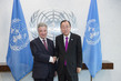 Secretary-General Meets Head of European Union Delegation to UN 2.852428