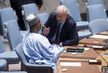 Security Council Considers Situation in Mali 4.1876326