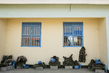 UNMISS Rwandan Battalion Constructs Ablutions at Police Post in Juba 4.8801117