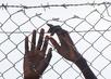 Scene from Civilian Protection Site, Juba 3.4655678