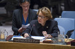 Security Council Discusses UN Mission in Haiti 0.9827252