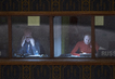 Interpreters at Work during Security Council Meeting 0.5673767