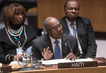 Security Council Discusses UN Mission in Haiti 0.85106504