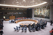 Security Council Adopts Resolution on Migrant Smuggling and Human Trafficking