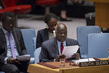 Security Extends Mandate of South Sudan Mission till Mid-December 1.0