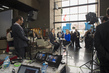 Secretary-General Interviewed by Bloomberg TV 1.0