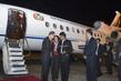 Secretary-General Arrives in Cochabamba, Bolivia 2.2796528