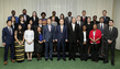 Secretary-General Meets 2015 UN Disarmament Fellows