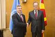 UNOG Director-General Meets President of Former Yugoslav Republic of Macedonia 7.227892